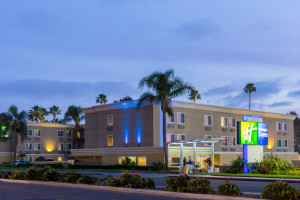 Days Inn Hotel Mission Bay/SeaWorld San Diego