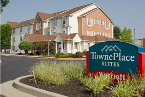 TownePlace Suites Indianapolis Park 100 property photo