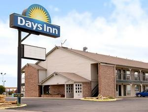 Days Inn Russell property photo