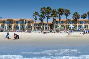 Ocean Park Inn Pacific Beach