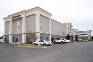 Hampton Inn Odessa