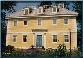 Newport House Bed & Breakfast property information