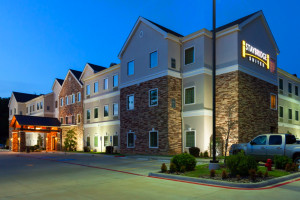 Staybridge Suites Tyler University Area property information