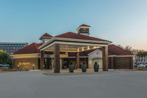 La Quinta Inn & Suites Dallas Plano West