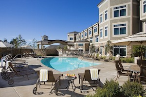 West Inn & Suites property information