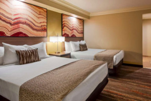BEST WESTERN PLUS Wine Country Inn & Suites property information