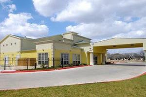 Days Inn San Antonio at Palo Alto property information