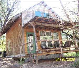 Creek Side Camp & Cabins