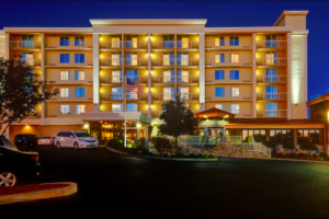 BEST WESTERN TLC Hotel property information