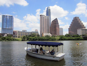 Capital Cruises - Austin Vacation Package package information