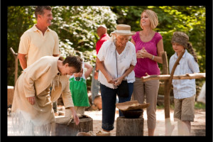 History is Fun! Williamsburg Vacation Package package information