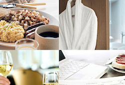 The Plaza Club Experience at Radisson Hotel & Suites Austin Downtown package information