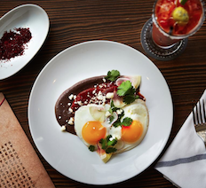Rise and Shine... and Dine at Radisson Hotel & Suites Austin Downtown package information