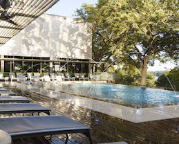 Make a Splash at Radisson Hotel & Suites Austin Downtown package information