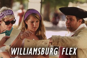 Williamsburg Flex Pass Vacation Package package information