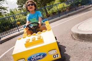 LEGOLAND<sup>®</sup> Florida Kids Go Free Package