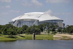 AT&T Stadium Tour (formerly Cowboys Stadium) - Fort Worth Vacation Package package information