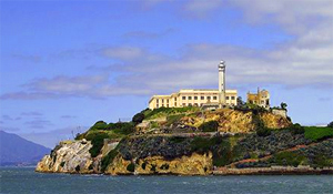 Alcatraz Tour Vacation Package package information