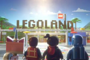 LEGOLAND Florida Family Vacation Package package information