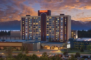 Lift Ticket and Hotel Package - Horizon Casino Resort Lake Tahoe package information