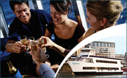 Spirit of Baltimore Harbor Cruise Package package information
