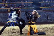 Medieval Times Baltimore Vacation Package package information