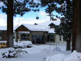 Lift Ticket and Hotel Package - Forest Suites Resort package information