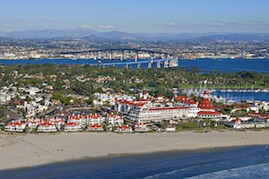 Discover Coronado! package information