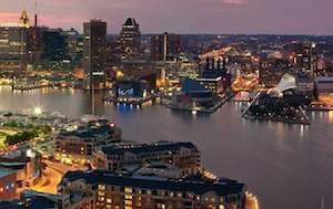 Inner Harbor Experience - The Pier 5 Hotel package information