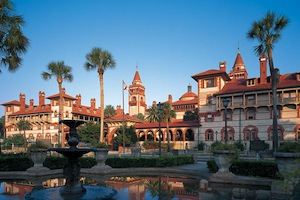 Come see St. Augustine! Explore the Oldest City in the U.S. package information
