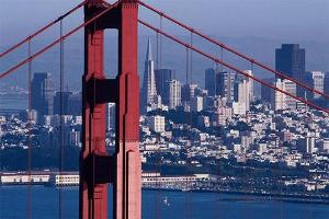 San Francisco City Sightseeing Vacation Package package information