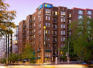 Comfort Inn Downtown DC/Convention Center - Cherry Blossom Festival Vacation Package package information