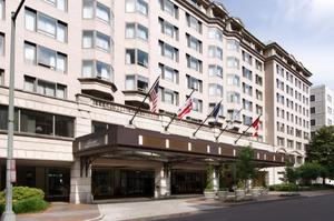 The Fairmont Washington, DC Georgetown - Capture the Cherry Blossom Moment package information