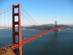 San Francisco Bay Cruise Package package information