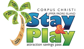 Corpus Christi Stay & Play Package package information
