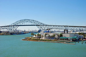 The Corpus Christi Getaway package information