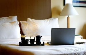 Free Parking and In-room Internet - package information