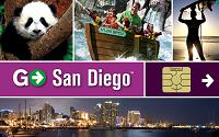 Go San Diego Card Package package information