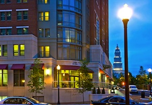 Residence Inn Alexandria at Carlyle - Cherry Blossom Festival Vacation Package package information