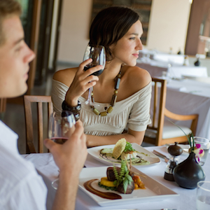 Dining or Spa Experience Package - package information