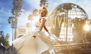 Universal Studios Hollywood Vacation Package package information