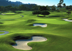 Sonoma County Golf Package package information