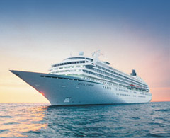 Snooze before or after your Cruise Package - The Dana on Mission Bay package information