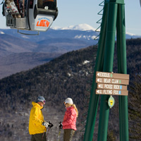 Ski Loon Mountain Lift Ticket Package package information