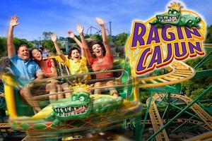 Six Flags America Vacation Package - BEST WESTERN Capital Beltway package information