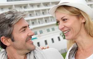 Stay and Cruise Package - Admiral Fell Inn package information