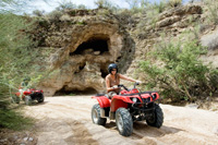 Phoenix Outdoor Adventure Package package information