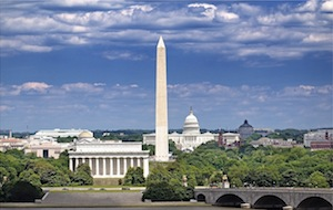 See the Sights in DC package information