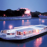 DC Dining Cruise Package package information