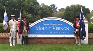 Explore American History at Mount Vernon - Holiday Inn Express FAIRFAX - ARLINGTON BOULEVARD package information
